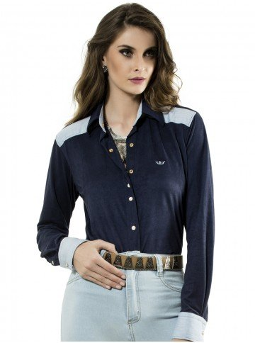 camisa camurca feminina principessa anitta jeans branco