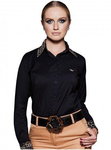 camisa feminina para formatura principessa veronika