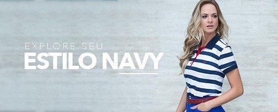 Estilo Navy