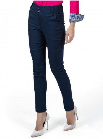 calca mairnho cintura alta skinny principessa millie social look