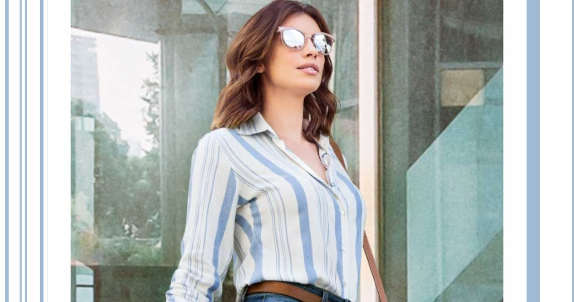 casual stripes 2018