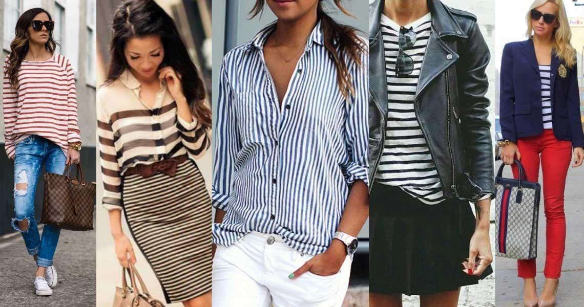 variation of stripes