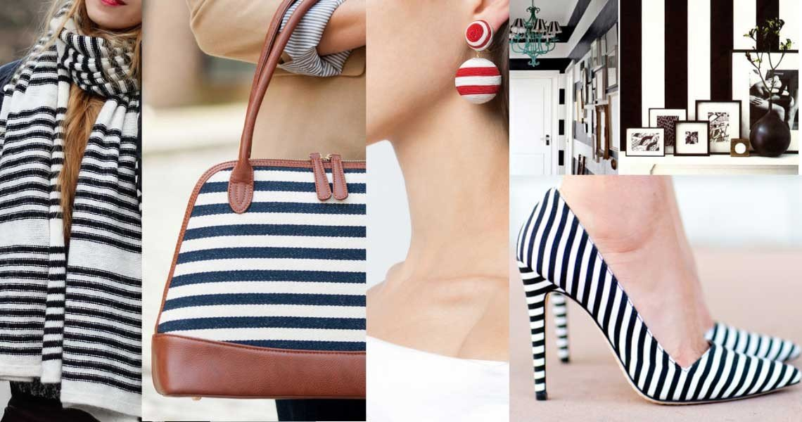 stripes in everything