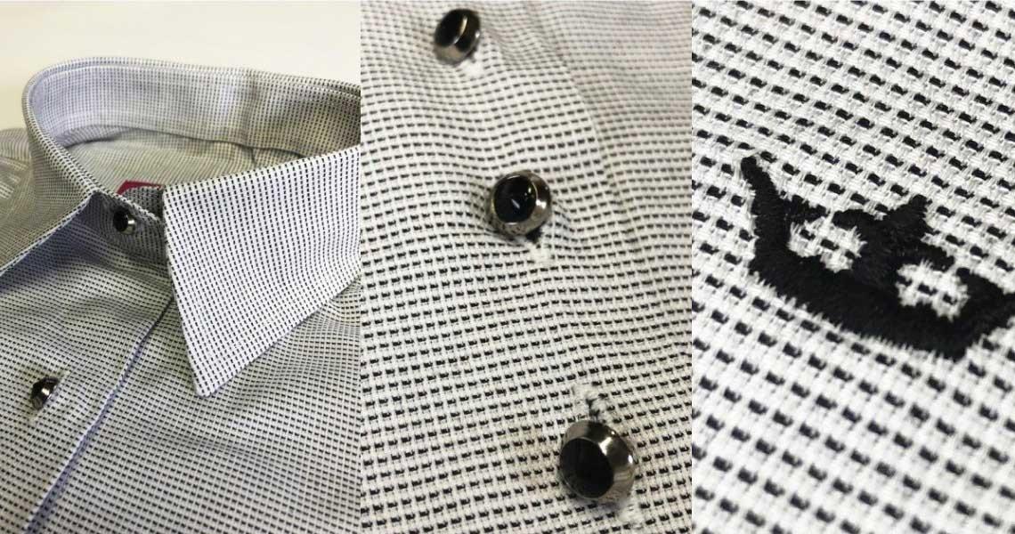 detalhes camisa premium 2018
