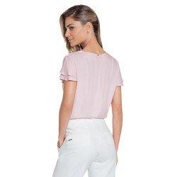 blusa rose principessa veridiana modelagem