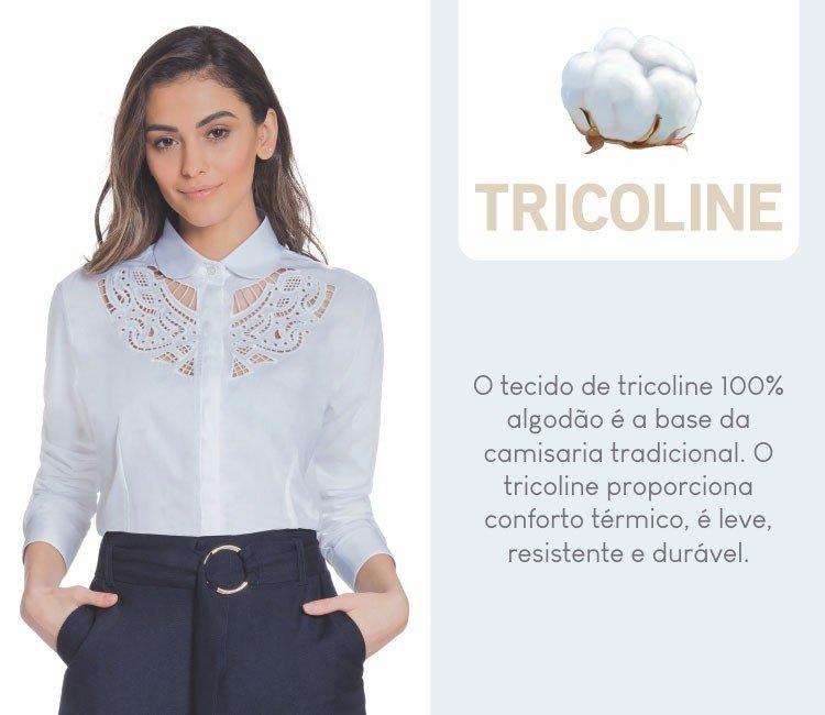 tricoline