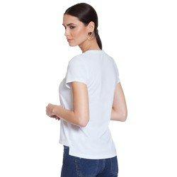 t shirt branca principessa adriely modelagem