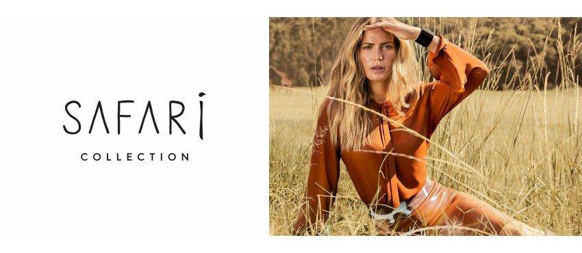 Blog Safari Collection