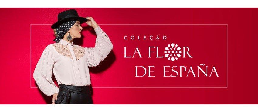 Conheça a Coleção Inspirada na Espanha