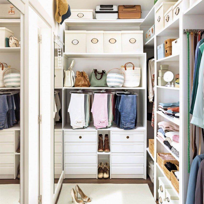 wardrobe sample