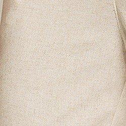 calca pantalona linho tecido