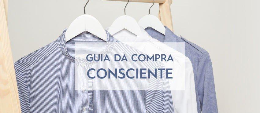 Guarda roupa consciente