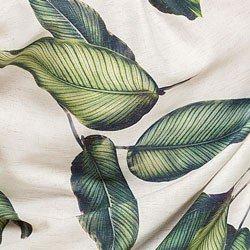 camisa folhagem catherine tecido