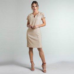 vestido de poa marla geral