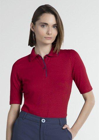 Versatilidade - Camisa Polo