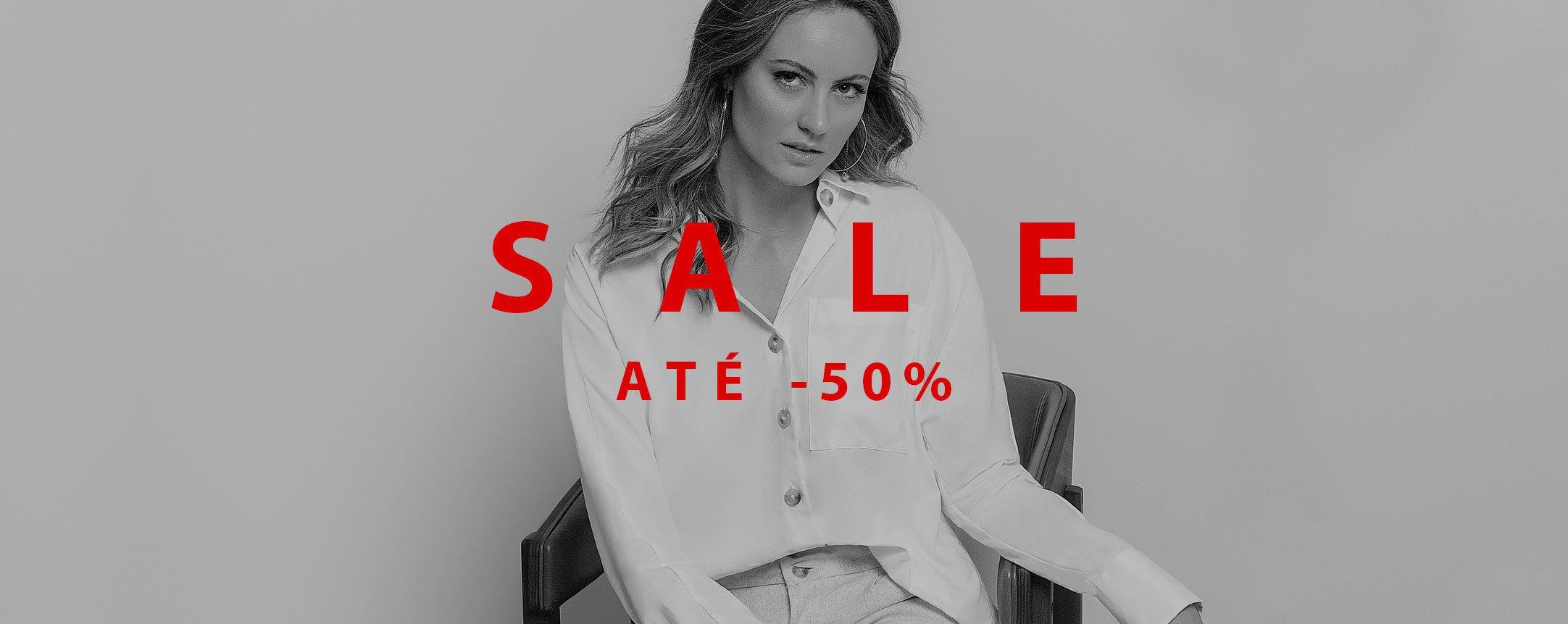Sale 60% OFF