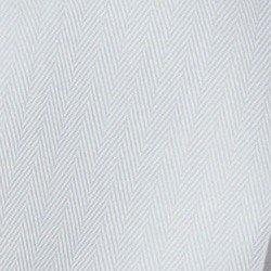 camisa social com abotoadura cinza korine tecido