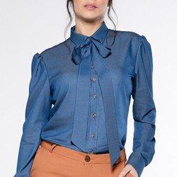 camisa tamiane frente