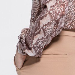 manga blusa rosamaria
