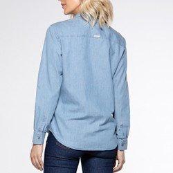 camisa raquely jeans clara costas