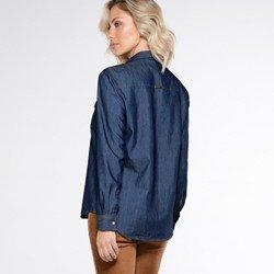 camisa emanuelle jeans costas
