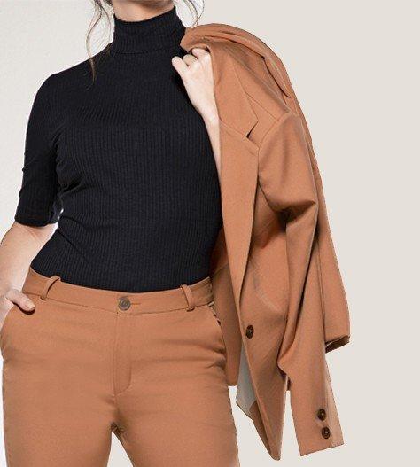 Dica: Como usar blazer