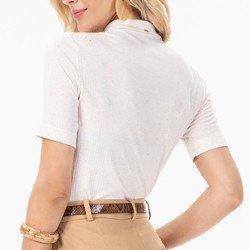 blusa polo marili costas miniatura