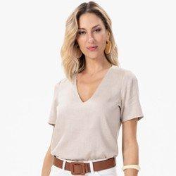 miniatura blusa clssica angelica