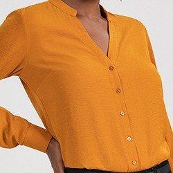 camisa amarela detalhe iolanda 1