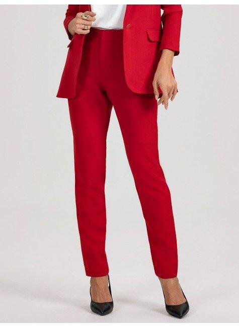 calca vermelha isaura 2