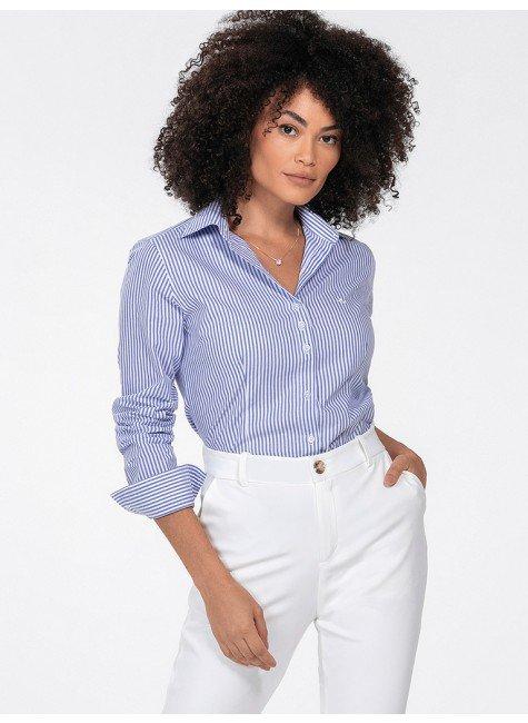 camisa listrada azul janaina 4
