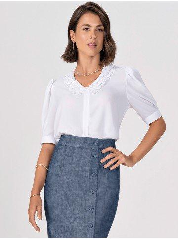 blusa branca elsie 2