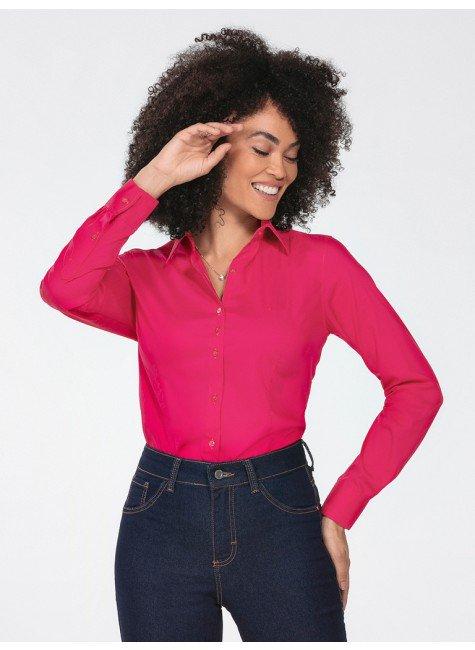 camisa pink jaciara pppp