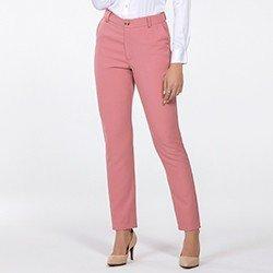 calca alfaiataria rosa kassia