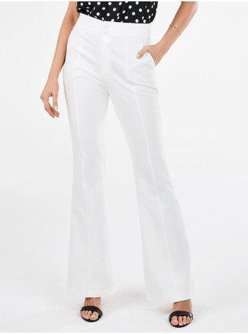 calca off white feminina rebeca