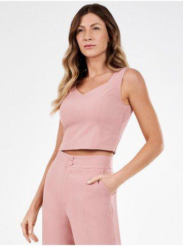 top rosa sophie