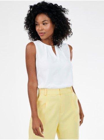blusa branca suzana