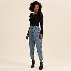 calca jeans edjane