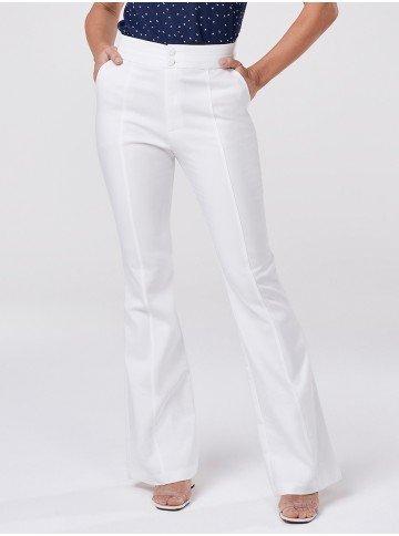 calca branca rebecca